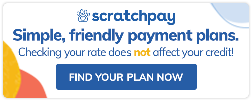 Scratch Pay- Pet Care Financing